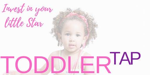 Toddler Tap