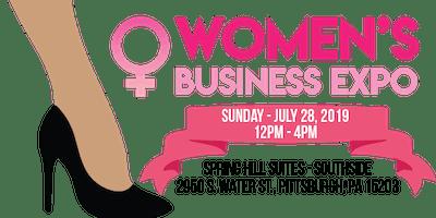 Women's Business Expo