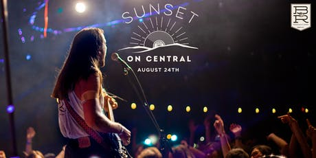Sunset On Central 2019 tickets