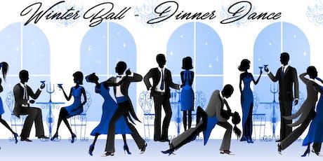 Dinner Dance Club - Winter Ball tickets