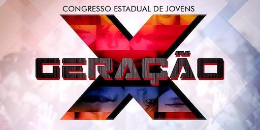 Congresso Estadual de Jovens Ceará