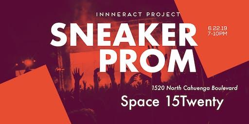 Sneaker Prom