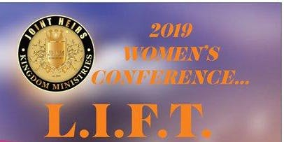 LIFT Conference - 2019