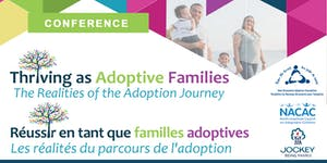 Thriving as Adoptive Families: The Realities of the...