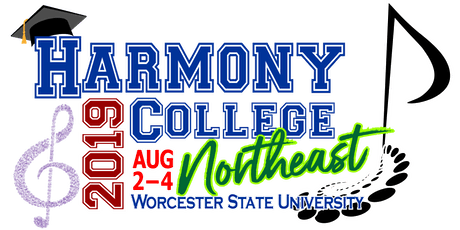 Harmony College Northeast 2019 tickets