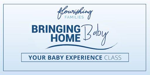 Bringing Home Baby