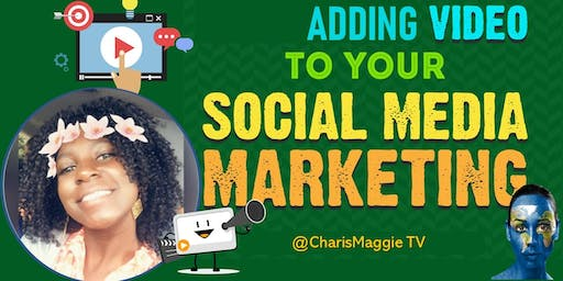 Adding Video To Your Social Media Marketing