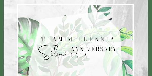Team Millennia's Season 25 Gala