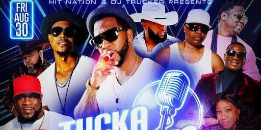 Tucka&Trucker Soul Music Fest