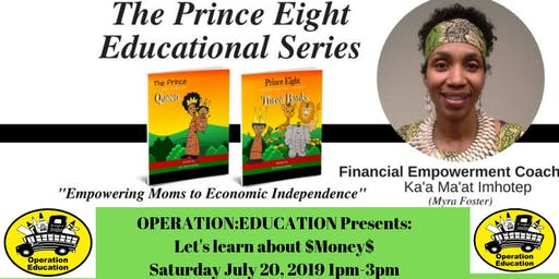 Let's Learn About $Money$