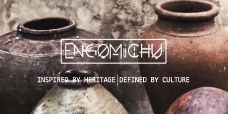 ENGOMICHU: COLECCIÓN NÓMADA tickets