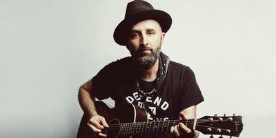 Live in Ouray: Bluesman Seth Walker