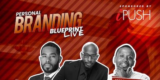 Personal Branding Blueprint LIVE - Birmingham, AL