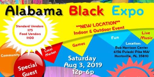 Alabama Black Expo