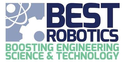 2019 BEST Robotics Simulink Workshop, Grove City BEST