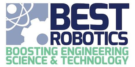 2019 BEST Robotics Simulink Workshop, Grove City BEST tickets