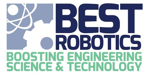 2019 BEST Robotics Simulink Workshop, Falcon BEST