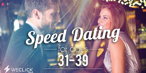 Speed Dating & Singles Party | ages 31-39 | Gold Coast