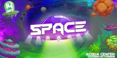 Space - 2ª edição.
