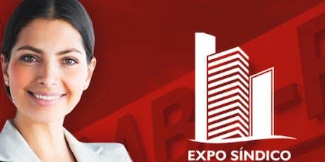 Expo Síndico Rio - IV Congresso Apsa ingressos