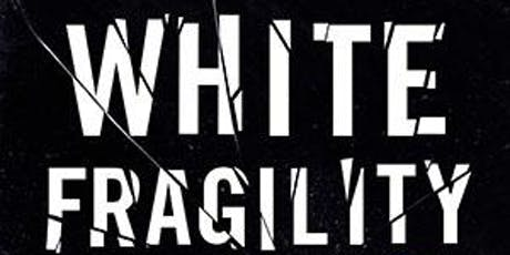 White Fragility Study Group tickets