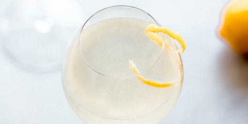 Revelry Presents: French 75s + Fries
