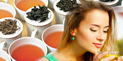 About Herbal Healing - BF1 Making Herbal Tea For Health