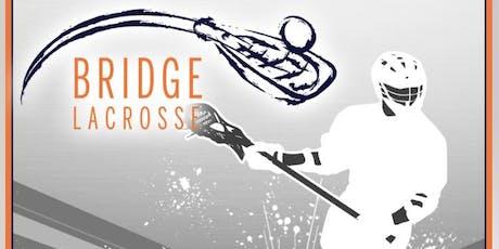 The Bridge LaCrosse Clinic tickets