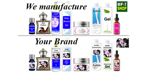 Start Your Own Product Brand (OEM) Starting Your Products Brand