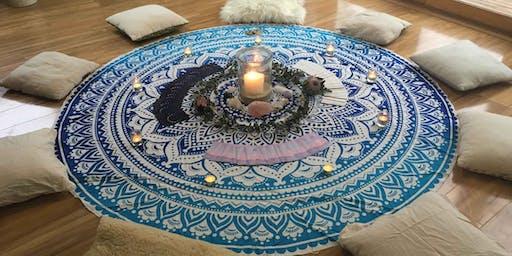Melbourne Women's Circle - Goddess Sister Circle - Winter Solstice