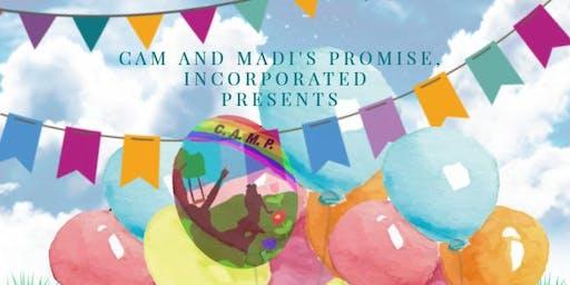 Cam & Madi's Promise, 1st Annual Community Resource Fair