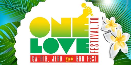 One Love Music Festival Toronto Dancehall Night w/ Movado & Sizzla