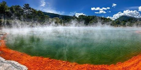 Think Geothermal Seminar 地熱能源研討會 tickets