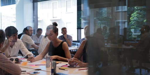 UX Master Preview |  Taste Design & Experience: Processi, metodi e tool per passare dall'ideazione al prodotto