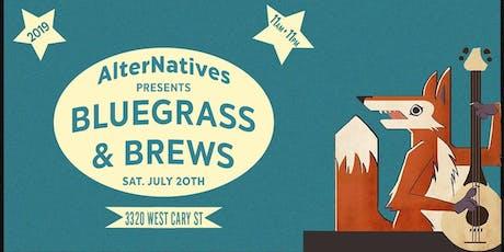 RVA Bluegrass & Brews tickets