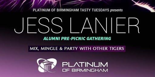 JESS LANIER HIGH SCHOOL ALUMNI PARTY