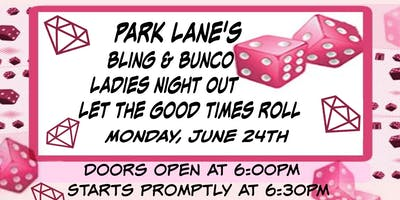 Park Lane Bling N Bunco Ladies Night Out