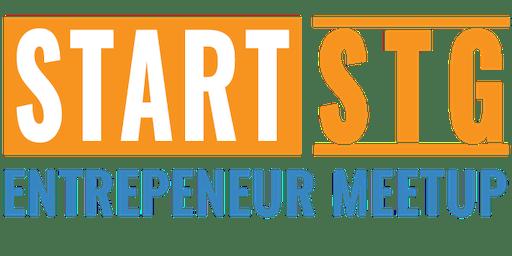 Start STG - Monthly Entrepreneur Meetup
