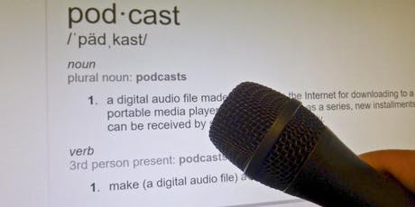 How to Podcast Live tickets