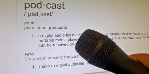 How to Podcast Live