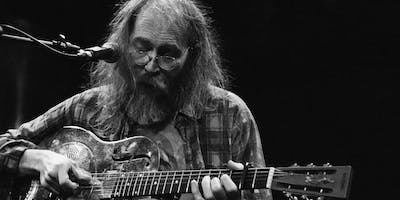 Charlie Parr with special guest Lou Shields LIVE at Nordic Brewing