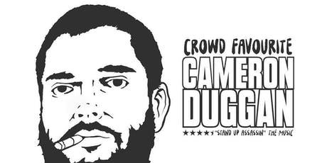 Cameron Duggan - Crowd Favorite Encore tickets