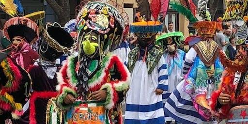 COAST Solstice Parade Party 2019