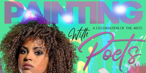 Painting With Poets 'The Tyler, Tx Experience'