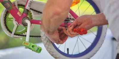 Community Ride Program - 3 Week Course