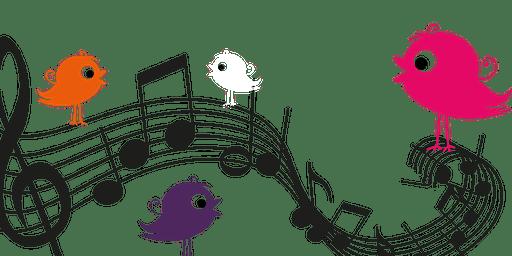 Luscinia Summer Concert 2019