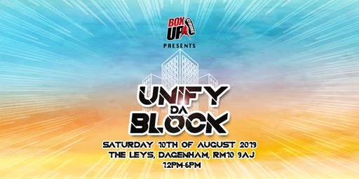 Unify Da Block
