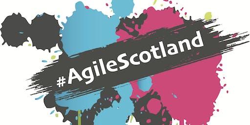 Agile Scotland - AUGUST19