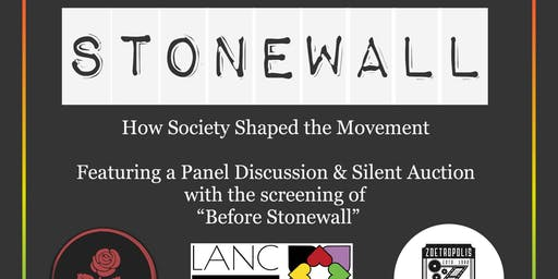 Stonewall: How Society Shaped the Movement