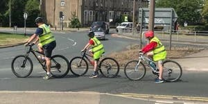 LEVEL 3 BIKEABILITY FREE SUMMER CLUB - ROSSENDALE